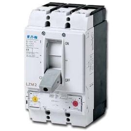 Interruptor Caja Moldeada 3x320-400A 380V 36KA