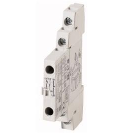 Contacto Auxiliar Lateral 1NA+2NC para PKZM0, PKZM4 & PKE