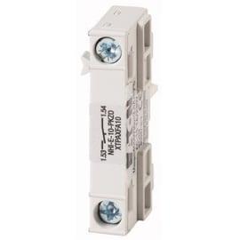 Contacto Auxiliar Frontal 1NC para PKZM0, PKZM4 & PKE