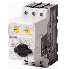 Guardamotor Electrónico Completo Estandar con Maneta 0,3 - 1,2 A