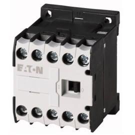 Contactor Miniatura 9A, 1NA, bobina 24Vcc