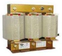 Filtro de armónicos 100 kvar 400vac 50hz