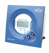 Regulador factor de potencia 12 pasos 400vac