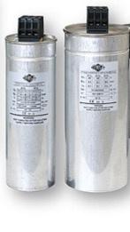 Condensador 5kvar 400v / 6,25kvar 440v