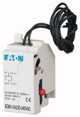BZM1/3 bobina bajo voltaje 220VAC