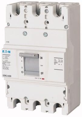Interruptor Caja Moldeada 3x160A 25KA 380V