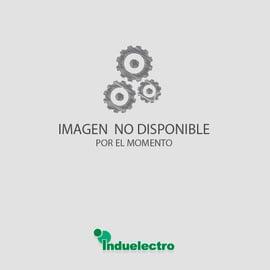 Gabinete metálico ral 7035 - 2000x1000x400mm doble puerta ip 55