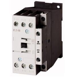Contactor 38A, bobina 110Vac, 1NA