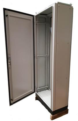 Gabinete metálico 2000x800x800mm ip-54
