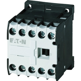Contactor Auxiliar, bobina 230Vac, 3NA 1NC