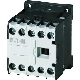 Contactor Auxiliar, bobina 24Vcc, 3NA 1NC