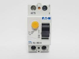 Interruptor Diferencial 16A, 2 Polos, 30ma, Inmunizado