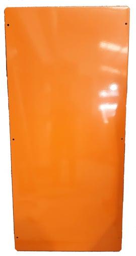 Placa montaje 2000x800mm