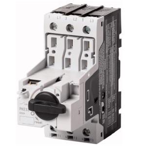 Guardamotor Electrónico Dispositivo Base 12 A  - Guardamotor Electrónico Dispositivo Base 12 A