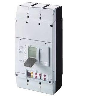 Interruptor Caja Moldeada 3x400-500A 380V 70KA - Interruptor Caja Moldeada 3x400-500A 380V 70KA