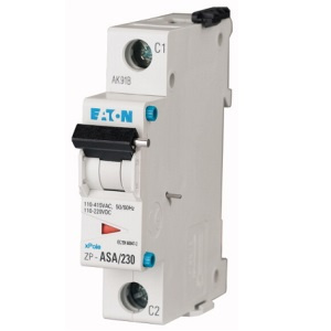 ZP-ASA/230 bobina de disparo 220 Vac - ZP-ASA/230 bobina de disparo 220 Vac
