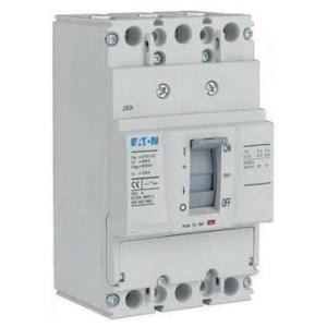 Interruptor Caja Moldeada 3x200A 25KA 380V - Interruptor Caja Moldeada 3x200A 25KA 380V