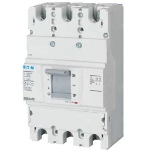 Interruptor Caja Moldeada 3x25A 18KA 380V - Interruptor Caja Moldeada 3x25A 18KA 380V