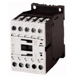 Contactor 12A, bobina 24Vcc, 1NA - Contactor 12A, bobina 24Vcc, 1NA