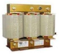 Filtro de armónicos 10 kvar 400vac 50hz - Filtro de armónicos 10 kvar 400vac 50hz