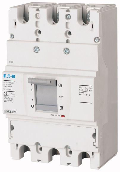 Interruptor Caja Moldeada 3x160A 25KA 380V - Interruptor Caja Moldeada 3x160A 25KA 380V