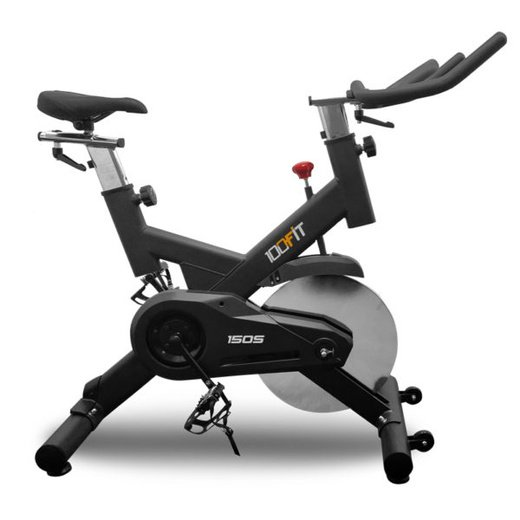 Bicicleta Spinning 100Fit Modelo 150S