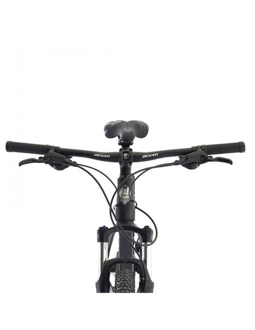 Bicicleta  Bianchi  Peregrine 29 Negro Semi Matte