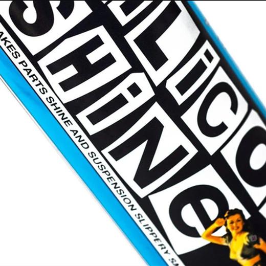 Silicone Shine Muc Off 500Ml