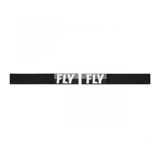 Antiparras FLY RACING Focus Black Clear