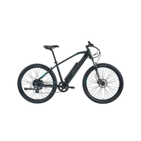 Bicicleta Eléctrica MTB Oxford Ezway