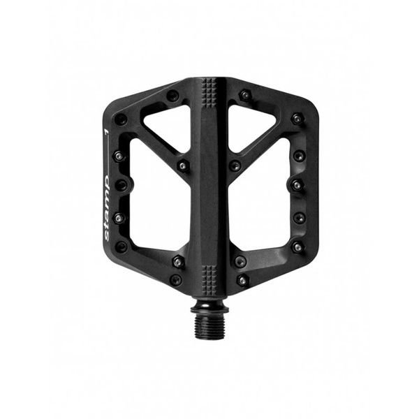PEDAL CRANK BROTHERS STAMP 1 SMALL BLACK