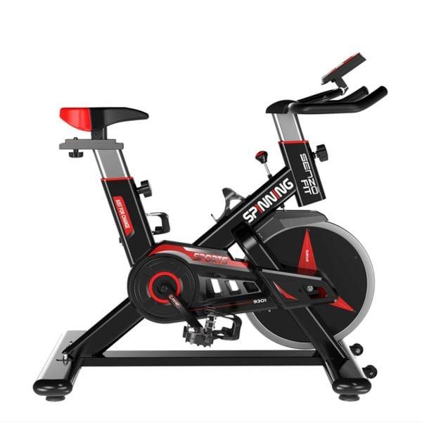 Bicicleta Spinning Senzo Fit