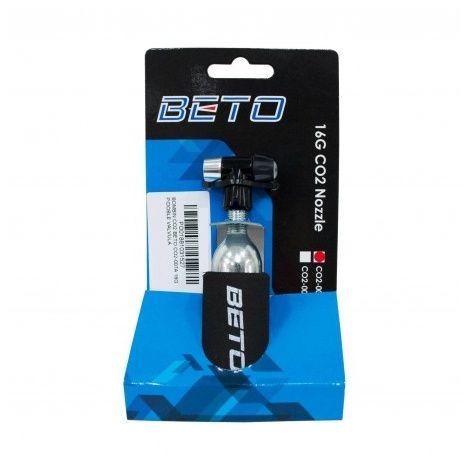 Bombin Beto Co2 Nozzle 16G