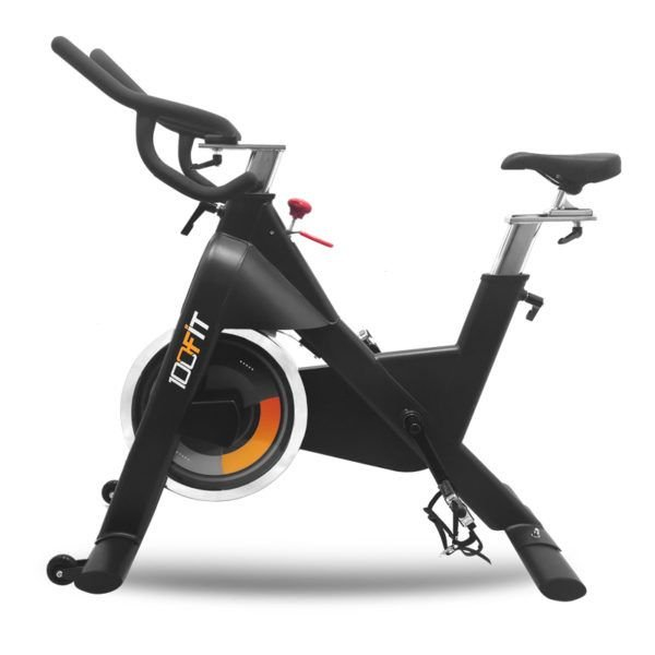 Bicicleta Spinning 100Fit Modelo 190S