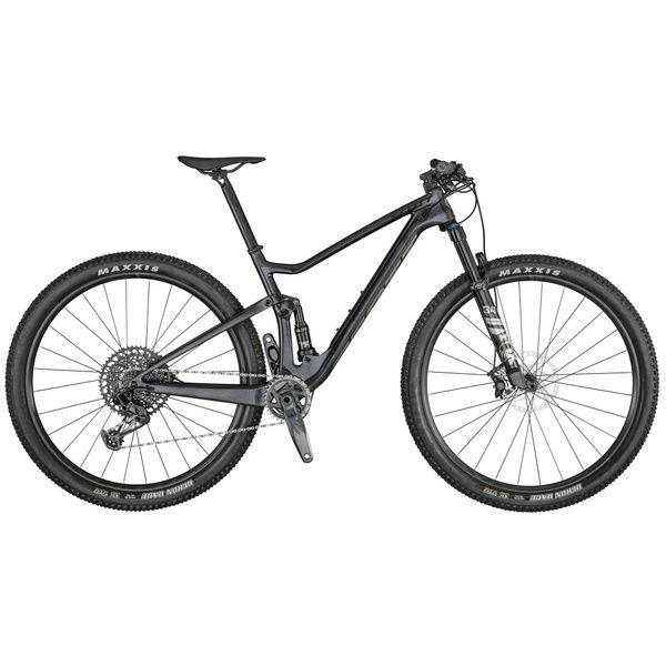 Bicicleta MTB Scott Spark RC 900 Team TW 2021