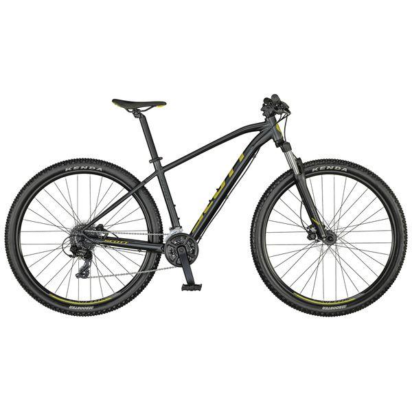 Bicicleta MTB Scott Aspect 960 2021 Dark Grey