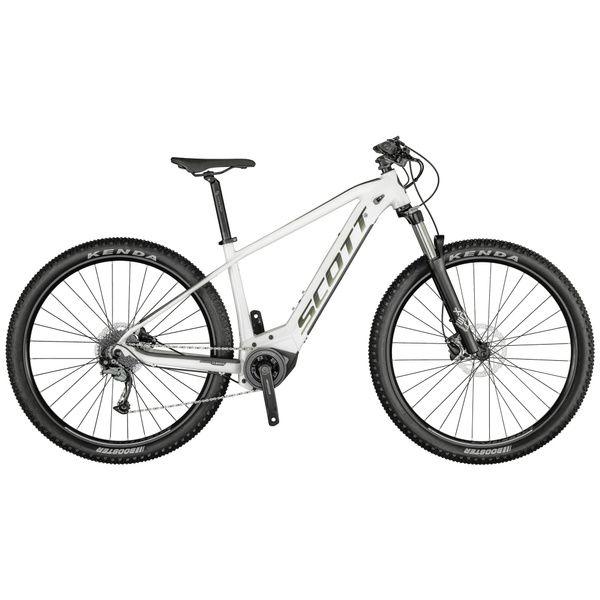 Bicicleta Electrica  Scott Aspect E-Ride 950 2021