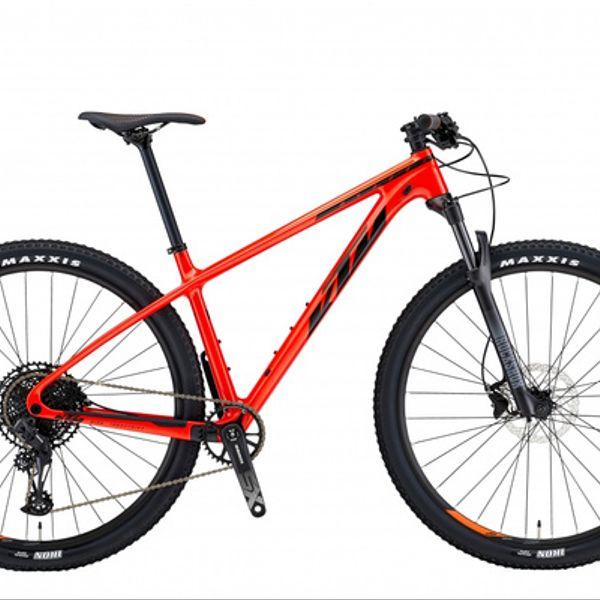 Bicicleta Ktm Myroon Ace Se3 Sx 2021