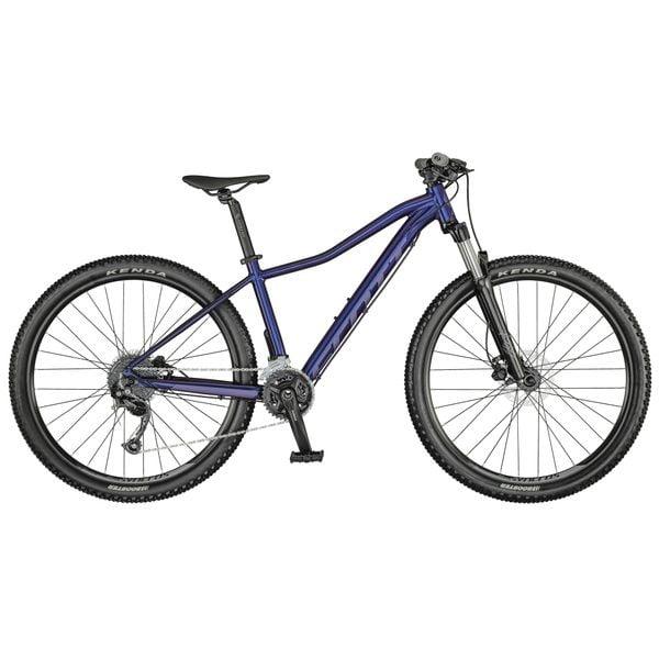 Bicicleta Scott Contessa Active 40 2021