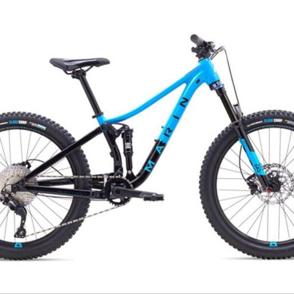 Bicicleta Niños Marin Bikes Rift Zone Jr 2021