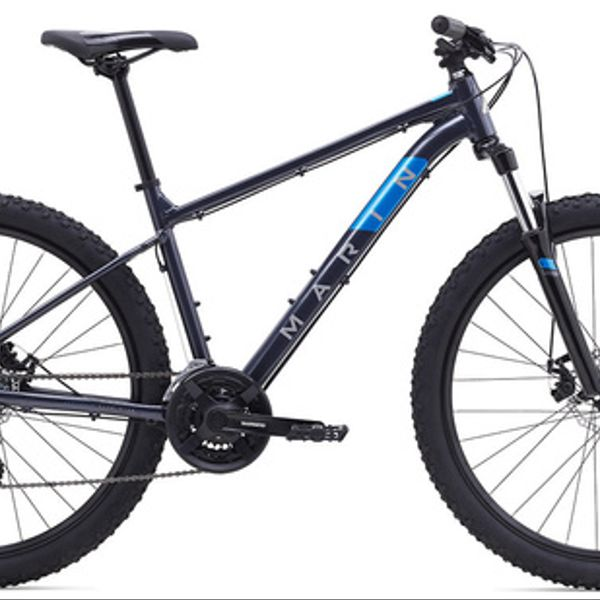 Bicicleta Marin Bikes Bolinas Ridge 2 2021