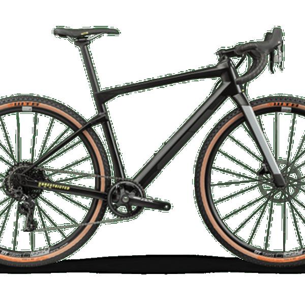 Bicicleta Gravel BMC Unrestricted One 2021