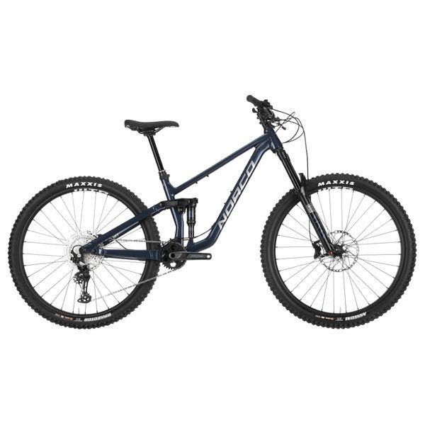 Bicicleta Enduro Norco Sight A3 2021 Verde