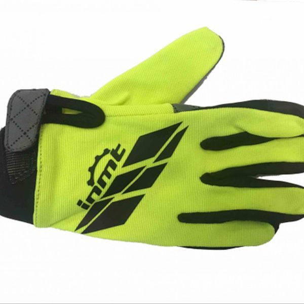 Guantes Inmotion  Inject Yellow/ Black