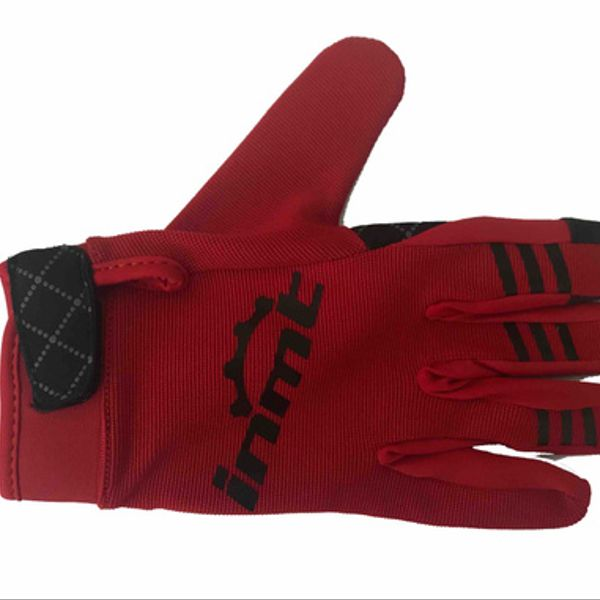 Guantes Inmotion Inject Red / Black