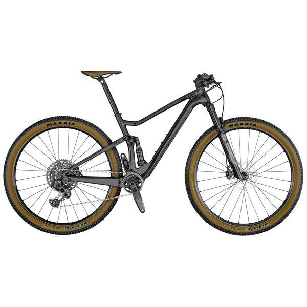 Bicicleta MTB Scott Spark RC 900 Team Issue  AXS 2021