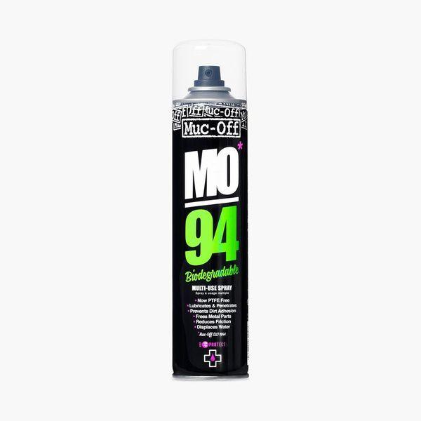 Lubricante Muc Off Mo94 400 Ml