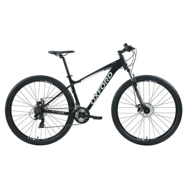 Bicicleta Oxford Merak 1 Negro 27.5