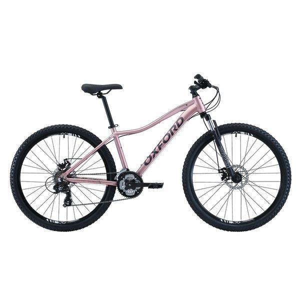 Bicicleta Mujer Oxford Venus 1 Rosado 27.5