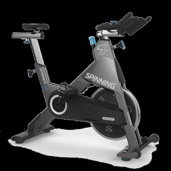 Bicicleta Spinning Precor Shift